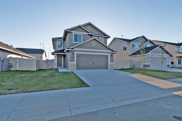 888 E Springloyd St., Meridian, ID 83642 (MLS #98676730) :: Michael Ryan Real Estate