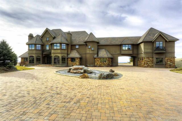 5480 E Wildhorse, Boise, ID 83712 (MLS #98676733) :: We Love Boise Real Estate