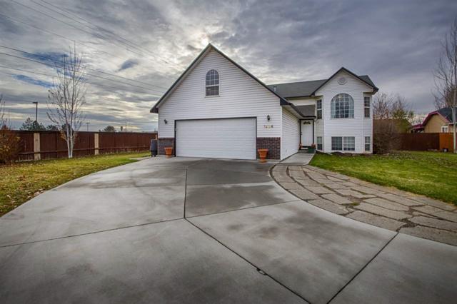 1224 Talon Court, Caldwell, ID 83607 (MLS #98676753) :: Build Idaho