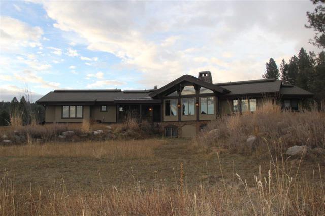 2790 Smokey Boulder Road, New Meadows, ID 83654 (MLS #98676755) :: Build Idaho