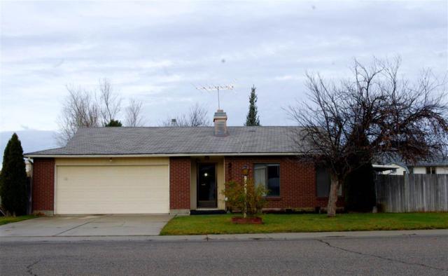 3503 N Covered Wagon Way, Boise, ID 83713 (MLS #98676762) :: Build Idaho