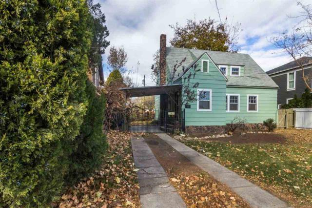 419 16th Ave S, Nampa, ID 83651 (MLS #98676764) :: Build Idaho