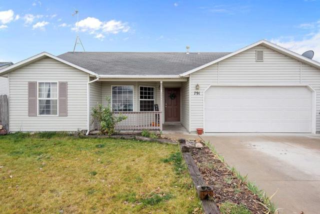 791 Valley St., Middleton, ID 83644 (MLS #98676770) :: Jon Gosche Real Estate, LLC