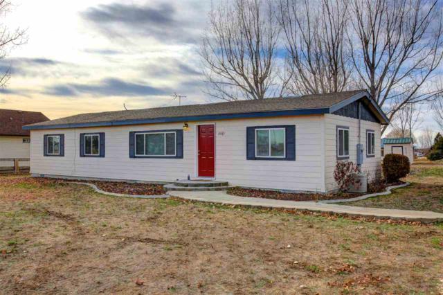 25183 Harvey Road, Caldwell, ID 83607 (MLS #98676773) :: Build Idaho