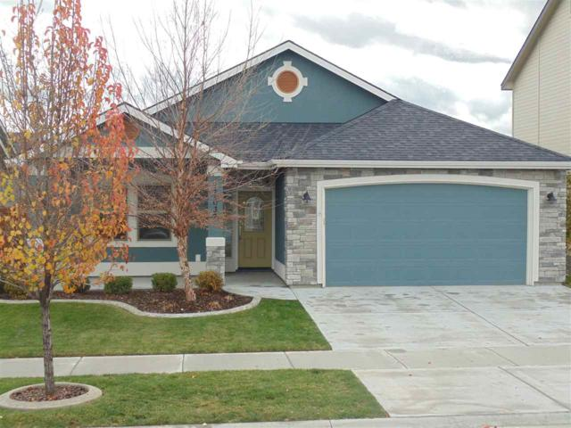 11037 W Oliana Dr, Boise, ID 83709 (MLS #98676774) :: Build Idaho