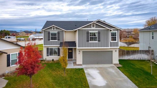 18 S Lemhi Pl, Nampa, ID 83651 (MLS #98676779) :: Jon Gosche Real Estate, LLC