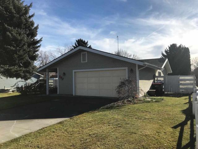 477 Ridgeway Dr, Twin Falls, ID 83301 (MLS #98676780) :: Jon Gosche Real Estate, LLC