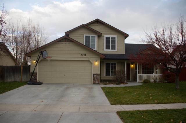 3346 S Wood River Ave, Nampa, ID 83686 (MLS #98676785) :: Build Idaho