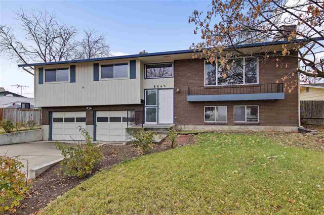 8065 W Mcmullen St, Boise, ID 83709 (MLS #98676792) :: Build Idaho