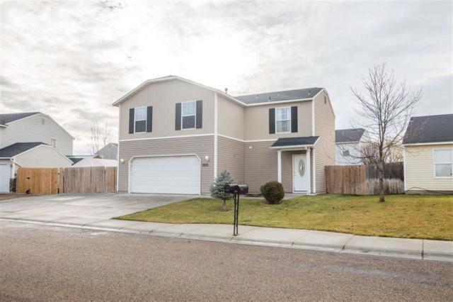 3202 Woodbridge, Caldwell, ID 83651 (MLS #98676793) :: Build Idaho