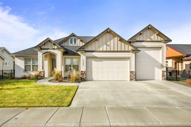 2005 N Azurite Dr, Kuna, ID 83634 (MLS #98676794) :: Build Idaho
