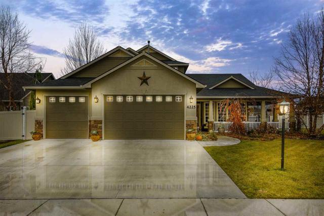 4225 N Portage, Meridian, ID 83646 (MLS #98676796) :: Build Idaho