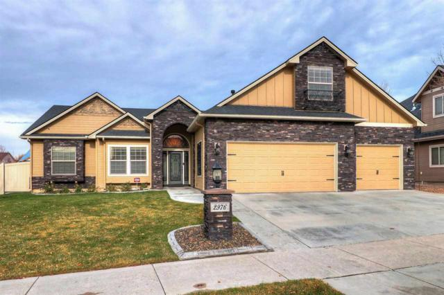 2976 E Shadowview St, Eagle, ID 83616 (MLS #98676798) :: Build Idaho