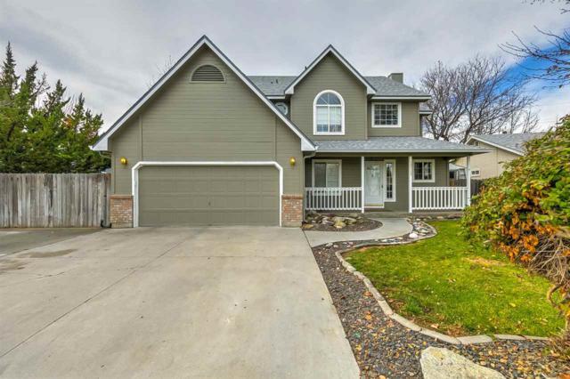 12117 W Keates Drive, Boise, ID 83709 (MLS #98676799) :: Build Idaho