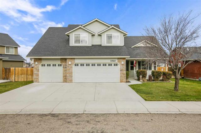 11520 W Celestial Drive, Star, ID 83669 (MLS #98676803) :: Build Idaho