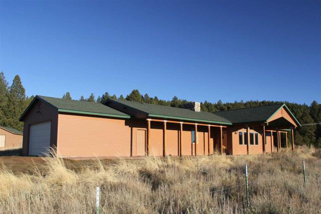 12160 Hwy 55, Cascade, ID 83611 (MLS #98676811) :: Boise River Realty