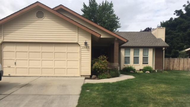 3499 S Bayporte, Boise, ID 83706 (MLS #98676814) :: We Love Boise Real Estate