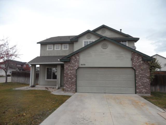 8698 W Dulcimer, Boise, ID 83709 (MLS #98676830) :: Jon Gosche Real Estate, LLC
