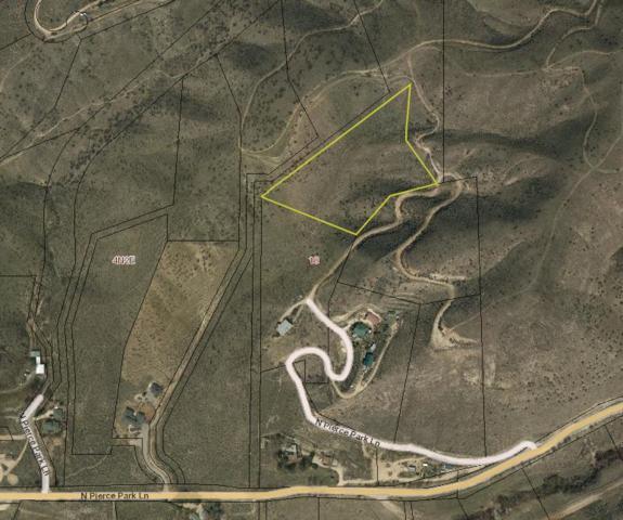 TBD N Pierce Park Lane, Boise, ID 83714 (MLS #98676916) :: Jon Gosche Real Estate, LLC
