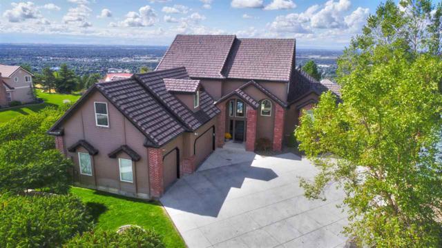5276 N Quail Summit Way, Boise, ID 83703 (MLS #98676936) :: We Love Boise Real Estate
