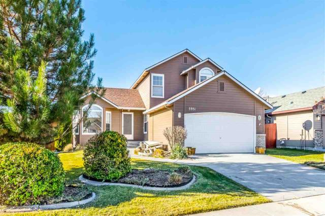 5951 S Tallowtree Way, Boise, ID 83716 (MLS #98676958) :: We Love Boise Real Estate