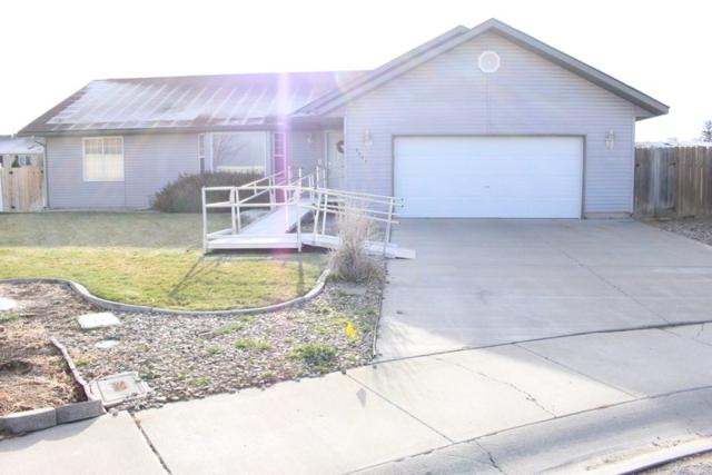 2797 Paintbrush Dr, Twin Falls, ID 83301 (MLS #98677083) :: Zuber Group