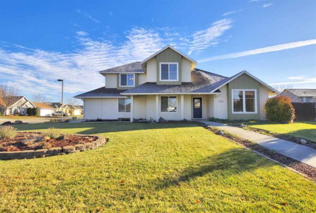 2352 N Swainson, Meridian, ID 83646 (MLS #98677130) :: Jon Gosche Real Estate, LLC