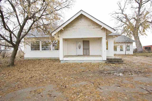 21255 Lonkey Lane, Caldwell, ID 83607 (MLS #98677149) :: Front Porch Properties
