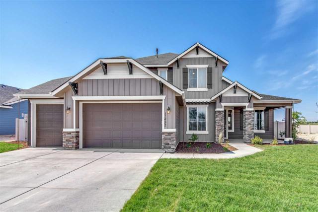 5449 W Lesina St, Meridian, ID 83646 (MLS #98677163) :: Jon Gosche Real Estate, LLC
