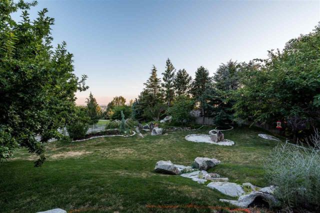 2249 N Longview Place, Boise, ID 83702 (MLS #98677176) :: Zuber Group