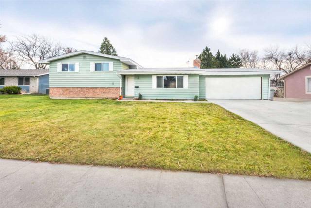 4333 W Pasadena Dr., Boise, ID 83705 (MLS #98677191) :: Jon Gosche Real Estate, LLC