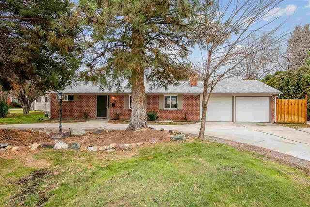 2603 N Eldorado St, Boise, ID 83704 (MLS #98677220) :: Jon Gosche Real Estate, LLC