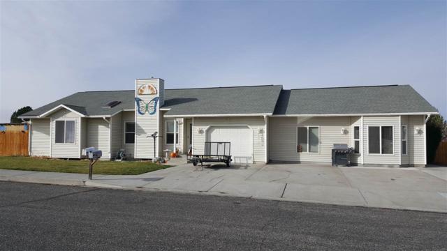 1232 Aztec Drive, Twin Falls, ID 83301 (MLS #98677243) :: Zuber Group