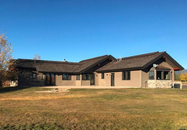 109 River Ranch Road, Mccall, ID 83638 (MLS #98677252) :: Juniper Realty Group