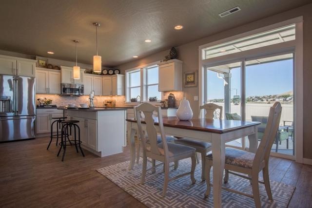 3726 S El Rio Ave, Boise, ID 83709 (MLS #98677262) :: Jon Gosche Real Estate, LLC