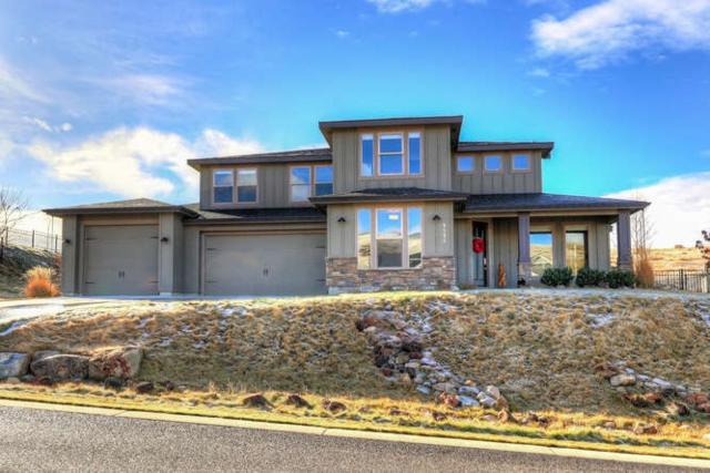 4545 W Sage Creek Dr, Boise, ID 83714 (MLS #98677270) :: Zuber Group
