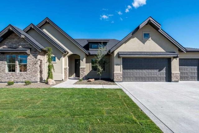 9321 W Twisted Vine Dr., Star, ID 83669 (MLS #98677275) :: Juniper Realty Group