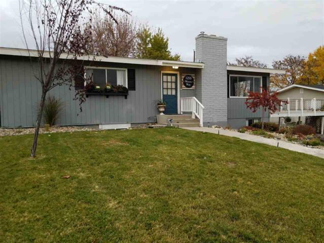 1255 Moore Way, Ontario, OR 97914 (MLS #98677331) :: Boise River Realty