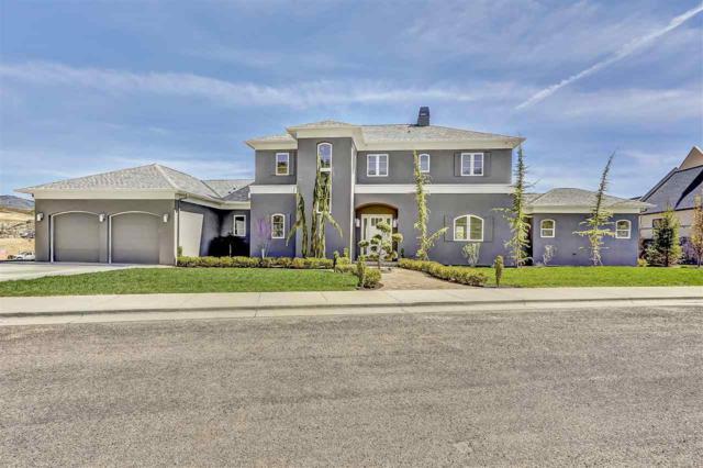 519 W Paso Fino Dr, Boise, ID 83702 (MLS #98677368) :: Jon Gosche Real Estate, LLC