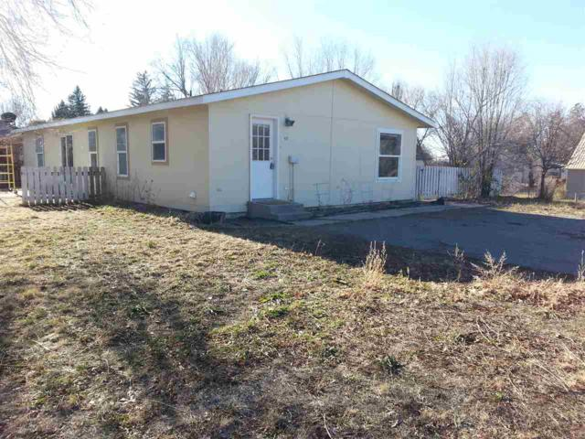422 N Date Dt., Shoshone, ID 83352 (MLS #98677370) :: Jeremy Orton Real Estate Group