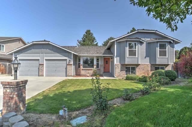 4584 N Creswell Place, Boise, ID 83713 (MLS #98677395) :: Jon Gosche Real Estate, LLC