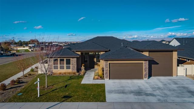 3442 E Pyrus Ct., Meridian, ID 83642 (MLS #98677432) :: Jon Gosche Real Estate, LLC