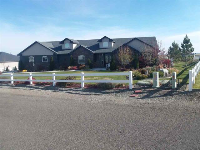 3732 N 2481 E, Twin Falls, ID 83301 (MLS #98677515) :: Zuber Group
