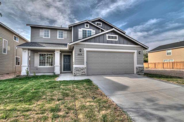 5672 S Pepperridge Way, Boise, ID 83709 (MLS #98677546) :: Boise River Realty