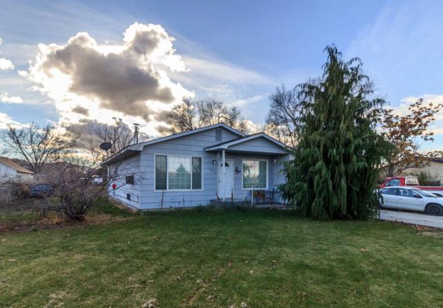 3171 Frozen Dog Rd, Emmett, ID 83617 (MLS #98677558) :: Jon Gosche Real Estate, LLC