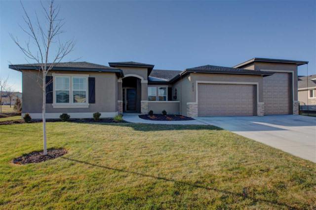 1073 W Tanzanite Dr, Kuna, ID 83634 (MLS #98677560) :: Jon Gosche Real Estate, LLC