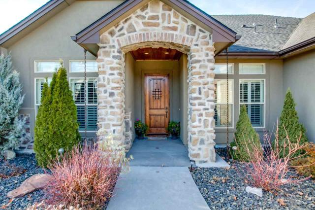 5779 N Rosa Springs Ave, Meridian, ID 83646 (MLS #98677590) :: Jon Gosche Real Estate, LLC