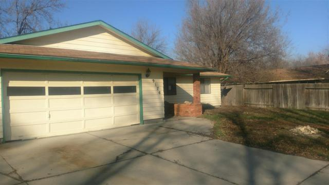 9176 W Keener, Garden City, ID 83714 (MLS #98677594) :: Front Porch Properties
