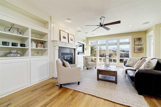 12852 N Schick's Ridge Rd, Boise, ID 83714 (MLS #98677600) :: Jon Gosche Real Estate, LLC