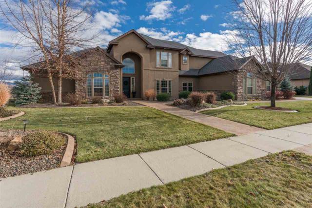 1712 Aspen River Way, Eagle, ID 83616 (MLS #98677603) :: Jon Gosche Real Estate, LLC